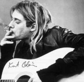 Kurt Cobain: A Birthday Tribute