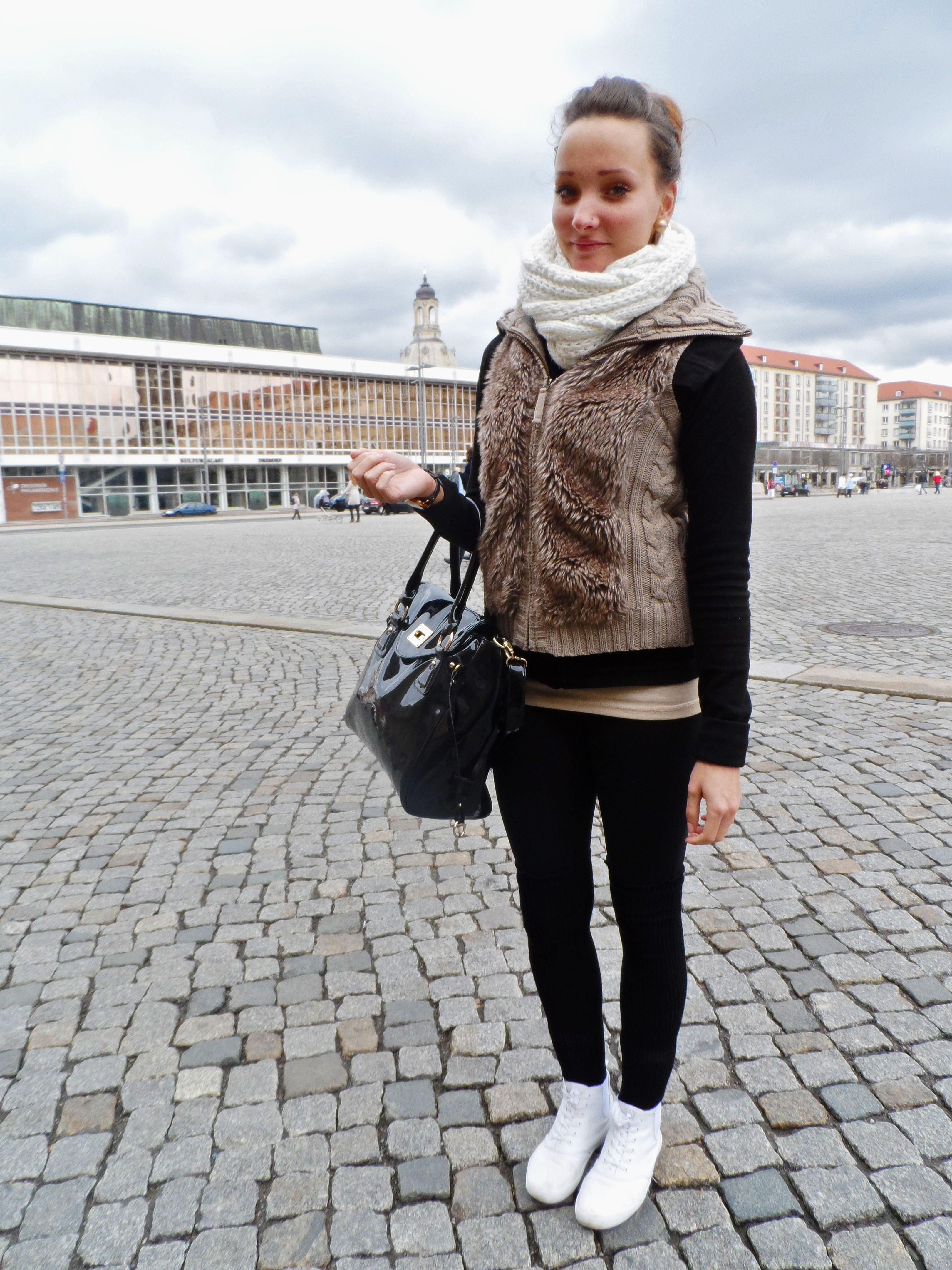 European Street Fashion The Image Kid Has It