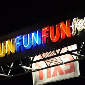 Fun Fun Fun Fest, Y'all
