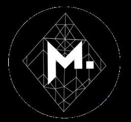 M Logo 1
