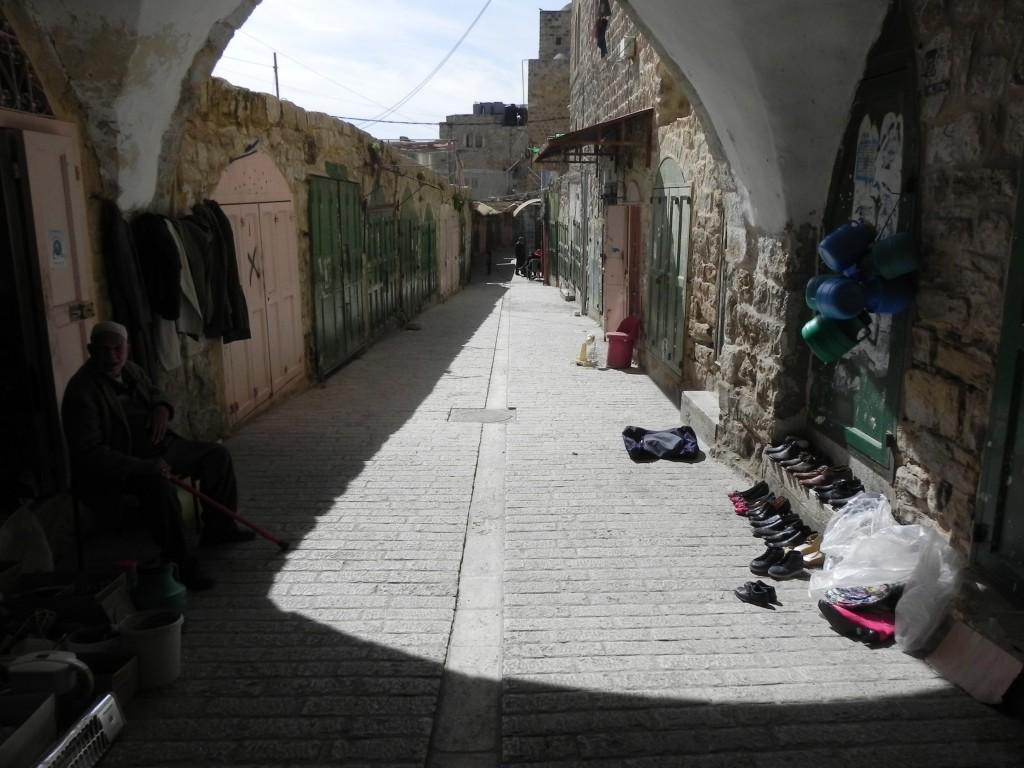 03 Hebron Palestine