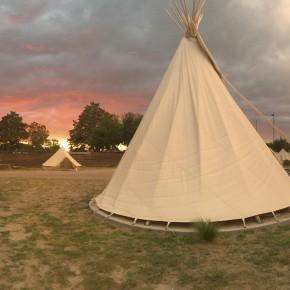 El Cosmico: Trans Pecos Festival Review