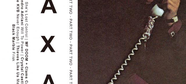 Mixtape Monday: Part Two