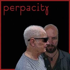 PREMIERE: Denmark-British Duo Perpacity Release Arise LP
