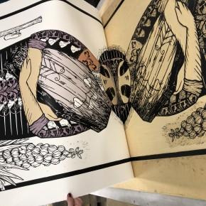 Artist Spotlight: Annalise Natasha Gratovich