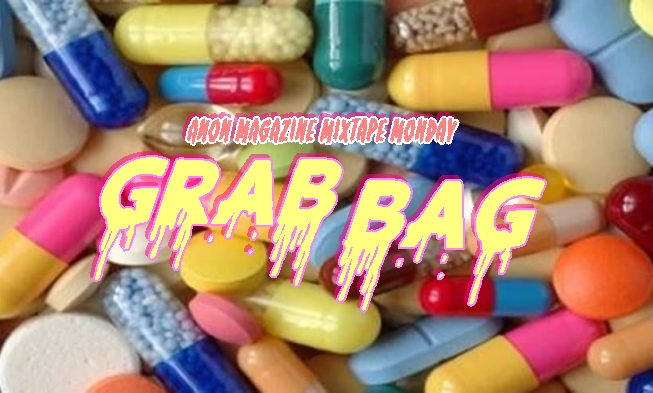 Anon Mag - Grab Bag