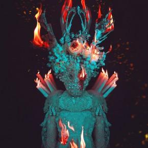 Artist Spotlight: Marcin Nagraba