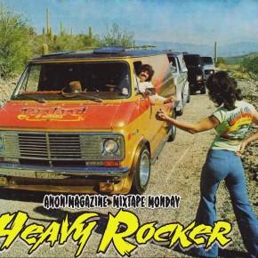 Mixtape Monday: Heavy Rocker