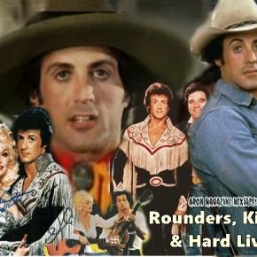 Mixtape Monday: Rounders, Kickers, & Hard Livin'