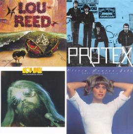 Mixtape Monday: Desert Island Playlist