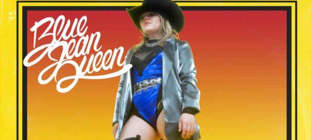New Music: Blue Jean Queen
