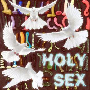 Mixtape Monday: Holy Sex by JXNART